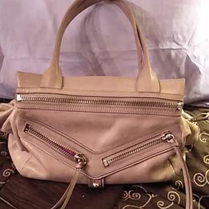 Handbags - Beige Botkier shoulder bag